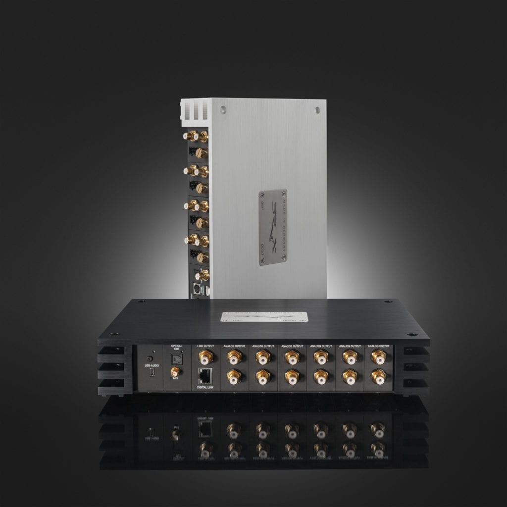 BRAX DSP Best In Car Sound Processor
