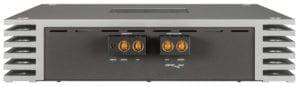 BRAX MATRIX MX4 PRO Front Stromseite silber